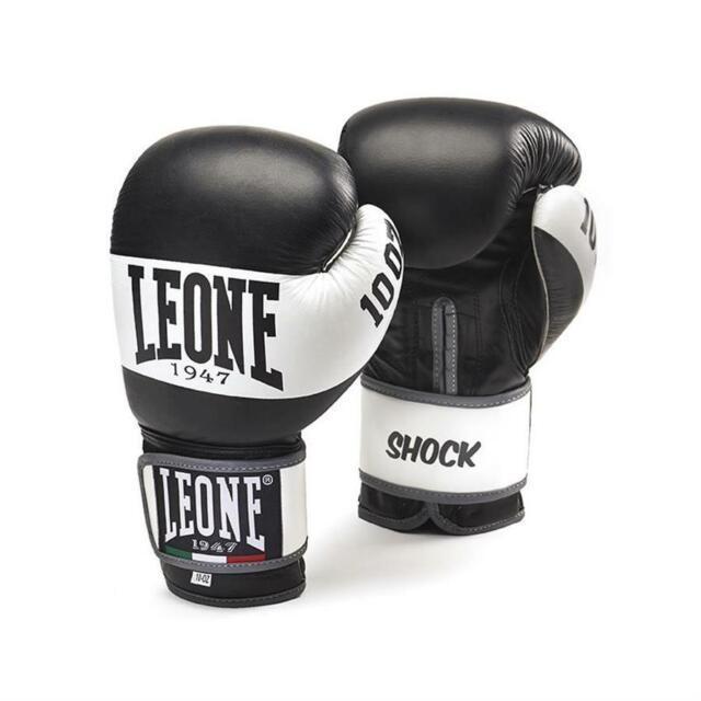 Guantoni boxe Leone Flash 10 oz  vari colori Kick Muay Thai