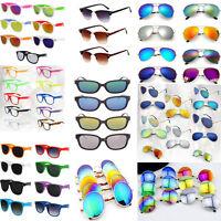 Brand new cheap Men Women classic retro stylish fashion Aviators sunglasses