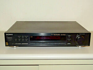 Sony-ST-S570ES-High-End-Stereo-FM-AM-Vintage-Tuner-Black-2-Year-Warranty