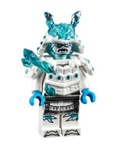 Lego Ice Emperor 70678 Secrets of the Forbidden Spinjitzu ...