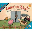 Elevator Magic by Stuart J Murphy (Hardback, 1997)