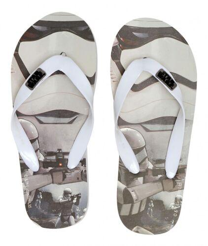 Star Wars Flip Flops Strandschuhe in verschiedenen Größen