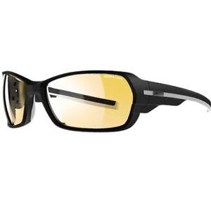 fb96404d22 Julbo Dirt 2.0 Sunglasses With Zebra Light Soft Lens Black grey Warm ...