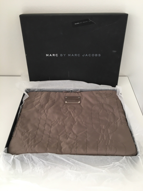 Sleeve, God, Marc by Marc Jacobs Pretty Nylon Laptop…