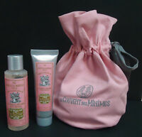 Le Couvent Des Minimes Beneficial Rose Skincare Set