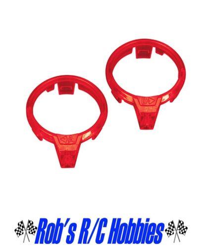 Traxxas 7961 LED Lens Motor Red L//R Aton