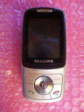 Telefono Cellulare SAMSUNG SGH-X530