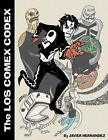 Los Comex Codex a Collection of 5 Out-of-print Comics Created by Javier Hernand