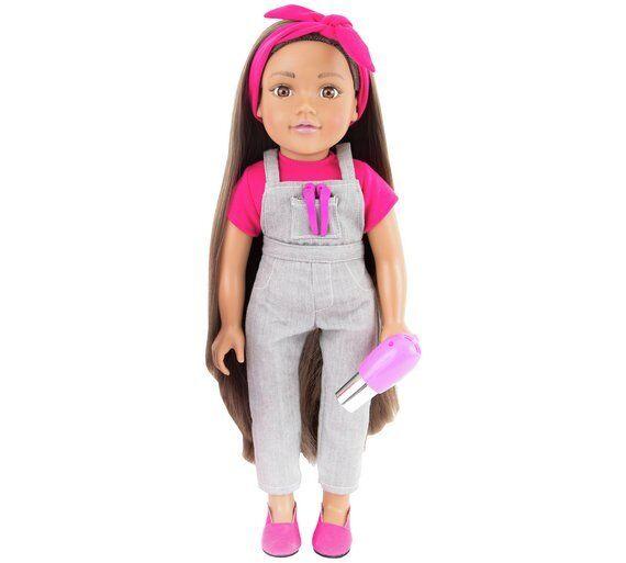 Chad Vtuttiey designa  AMICO Milli bambola  risparmia fino al 50%