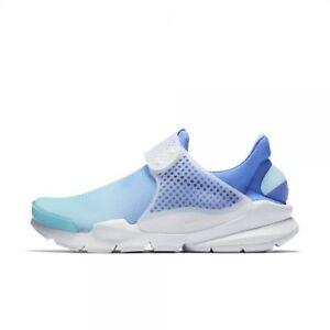 Uk 5 Tn Trainers White 5 Grey Size Womens Dart Sneakers Nike Sock Green q7wYzOt