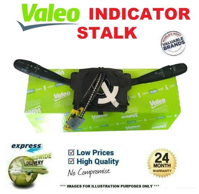Steering Column Switch 251590 Valeo Stalk 2556000QAE 7701057612 Quality New