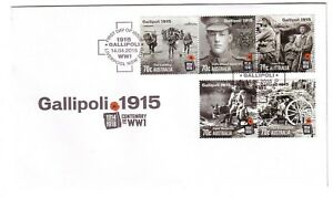 2015-FDC-Australia-Gallipoli-1915-Century-of-WW1-PictFDI-034-LIVERPOOL-034