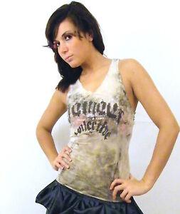 Damour-Damen-Top-T-Shirt-034-DAMOUR-034-NEU