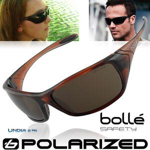 Lunette-Bolle-protection-Safety-glasses-Voodoo-polarise-polarized-polarisant-ski
