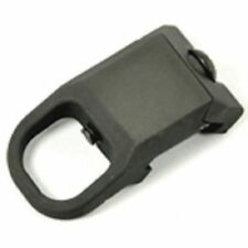 Tactical Picatinny Rail Sling Attachment Point Adapter for Magpul MS2 & MS3