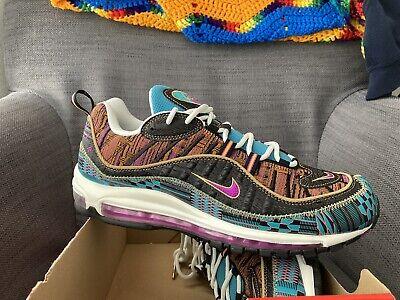 Nike Air Max 98 Bhm | eBay