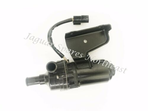 JAGUAR XJ8 AIR CONDITIONING HEATER WATER PUMP MNC6710AC RECONDITIONED