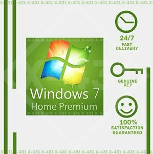 windows 7 home license