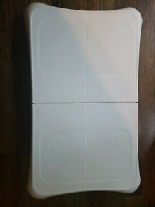 Wii Fit Balance Board & Wii Fit Plus Game Exercise Fitness Controller !! TESTED