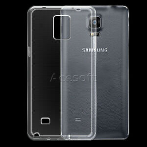 samsung galaxy note 4 transparent case