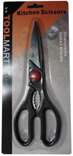 "9/"" Kitchen Scissor Pack of: 2 SC-18006-Z02"