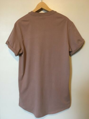 Chocolate Berry or White G-Star Raw Short Sleeve Lash T Shirt XS-2XL BNWT Black