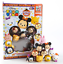 New-Disney-TSUM-TSUM-PVC-Action-Figures-Decorations-Collectables-Toys-With-Box miniature 5