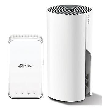 ACCESS POINT REPEATER TP-LINK DECO E3 5 GHZ LAN...