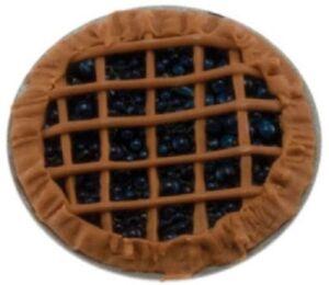 Dollhouse-Miniature-Blueberry-Pie-1-12-Scale