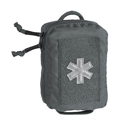 Helikon Tex Mini Med First Aid Kit Molle Pouch Erste Hilfe Tasche Shadow Grey Feines Handwerk