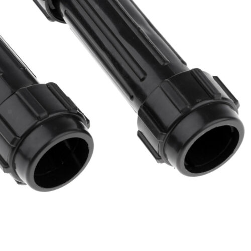 2X Connector Pipe for Inflatable Boat Oars Kayak Paddle Shaft Rowing Sports