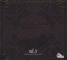 Oriental Garden Vol.5 von Various | CD | Zustand akzeptabel
