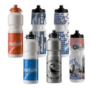 XLC Vélo Gourde Sport bouteille flacon wb-k03 750 ml bleu