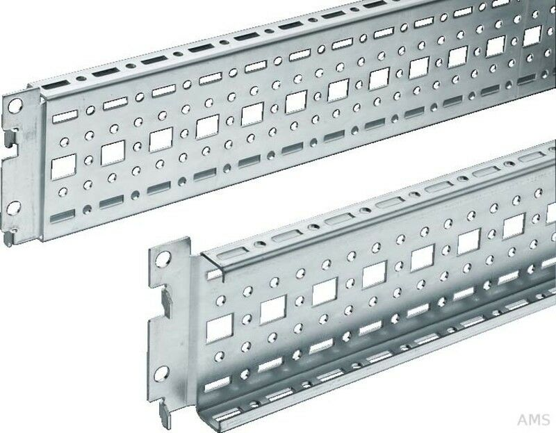 Rittal System Chassis aus. für 800mm Horiz. TS 8612.180(VE4) | New Style