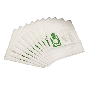 Nacecare HEPA Flo Filter Bags qty  10 604011