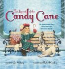 The Legend of the Candy Cane by Lori Walburg, Zondervan Publishing (Board book, 2014)