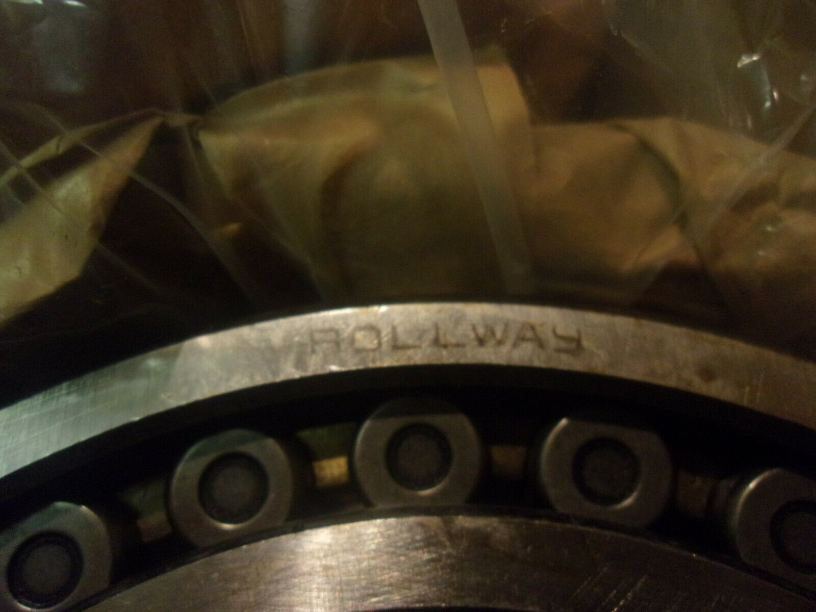 Made in Romania URB 21318 W33 C3 Spherical Roller Bearing 90x190x43 *Note mm