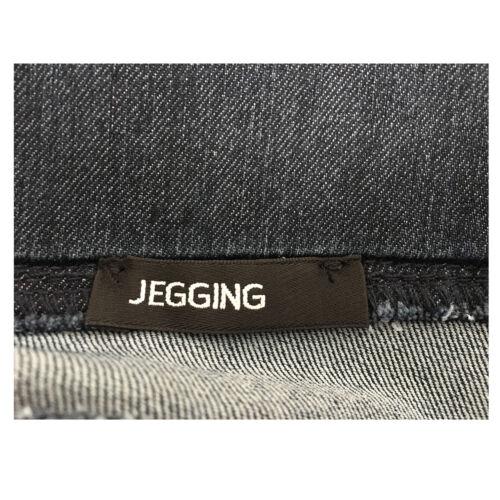Avec Lavage Ceinture Femme Jegging Jeans Ceinture Mod Mirò Élastique Elena 34 1wBYXY