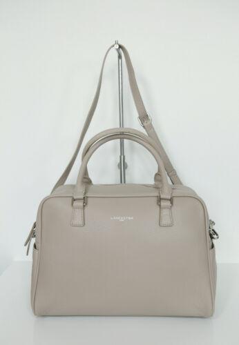 1ee7c108b5d7a 6 von 7 Neu Lancaster Leder Schultertasche Adele Handtasche Bag ehemalige  UVP 245€ 1-16
