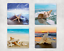 Beach-Drink-Coasters-x-4-Non-Fading thumbnail 1