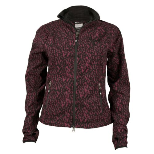 97561 Fleecejakke davidson® 16vw Animal Print Women's Harley Windproof PqSz8Y