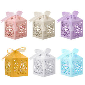 25-50-100Pcs-Hollow-Love-Heart-Favor-Ribbon-Gift-Box-Candy-Boxes-Wedding-Party