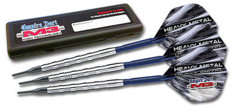 Dart-Set EMPIRE® Dart M3 HM-3 18 g Heavy Metal soft