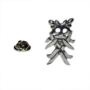 Image is loading Viking-Odins-Mask-Pewter-Lapel-Pin-Badge-Gifts-
