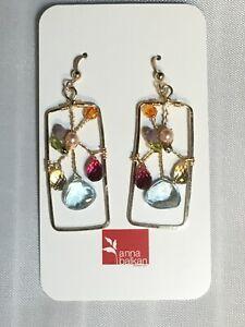 Anna-Balkan-Dangling-Framed-Statement-Earrings-Topaz-14k-Gold-Fill-2-25