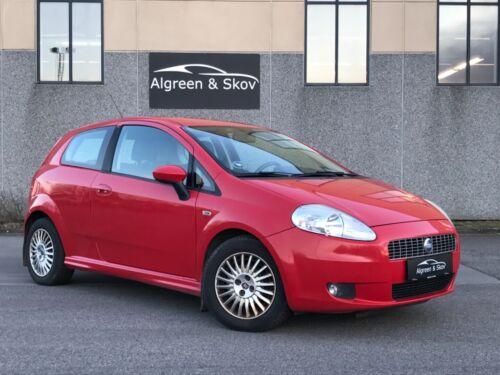 Fiat Punto 1.4 Sporting 95