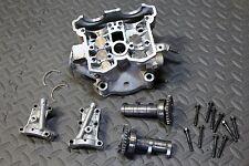 Yamaha YFZ450 OEM cylinder head + valves + cams camshaft YFZ 450 2004-2009