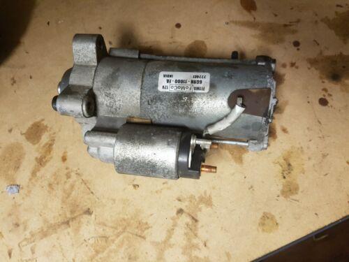 ford galaxy starter motor 2.0 tdci diesel  6g9n 11000 FA txwa auto 2011-2015