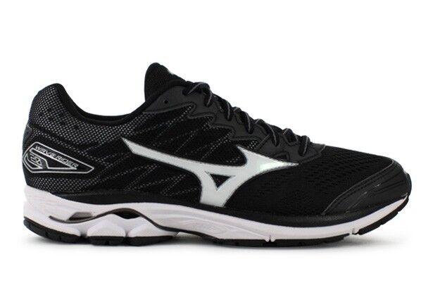 Mizuno Wave Wave Wave Rider 20 Zapatos para mujer corrojoor de funcionamiento (B) (02)  centro comercial de moda