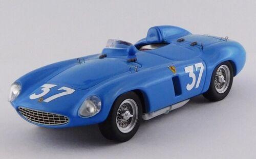ART MODEL 414 1955  Rosier  1//43 Ferrari 750 Monza Dakar GP